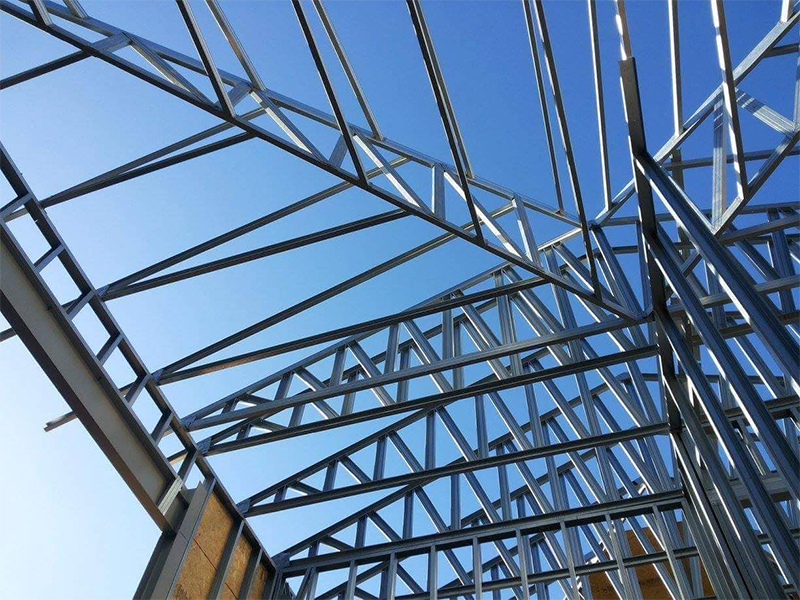 Costa Steel Frame - Steel Frame Curitiba